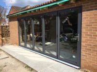 bifold doors company in sutton