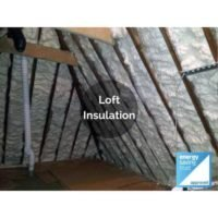 loft insulation advantages