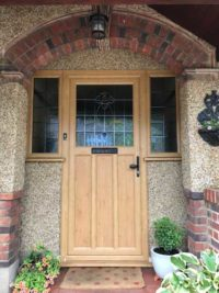 stable doors suppliers