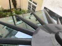 conservatory roofers