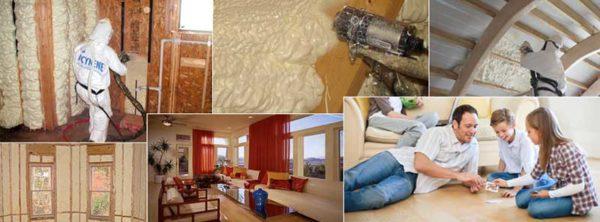 loft insulation in sutton