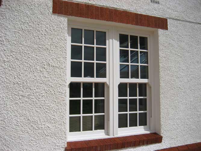 box sash windows company