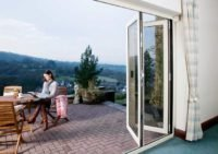 bifold doors sutton