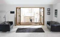 Eurocell bifold doors