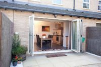 bifold doors in sutton