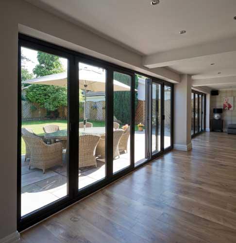 Eurocell Doors design