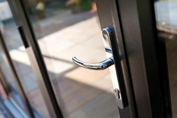 Eurocell Doors company