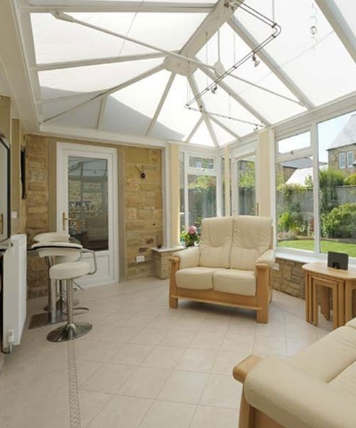 Conservatories companies guildford