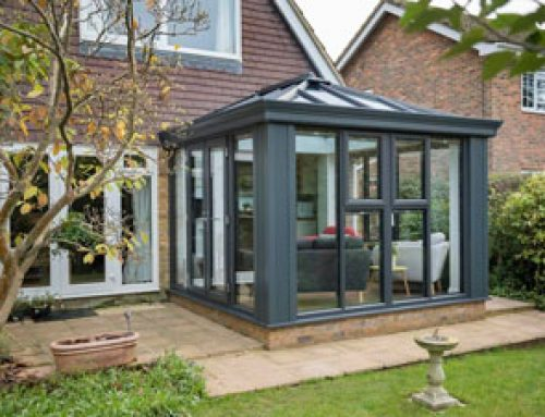 Create a Stunning Garden Extension With Our Conservatories