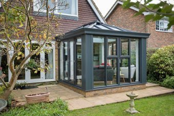 Conservatories in redhill