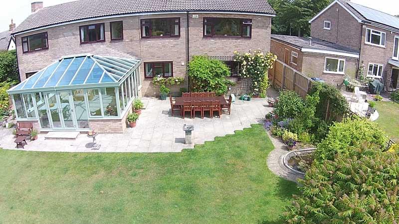 green conservatory installer sutton