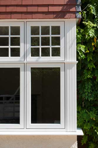 flush windows suppliers