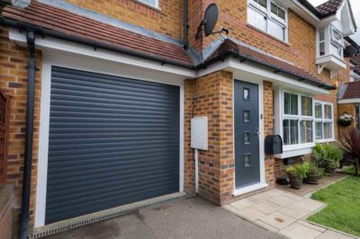 garage doors in sutton