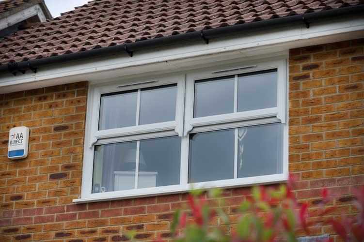 upvc windows in redhill