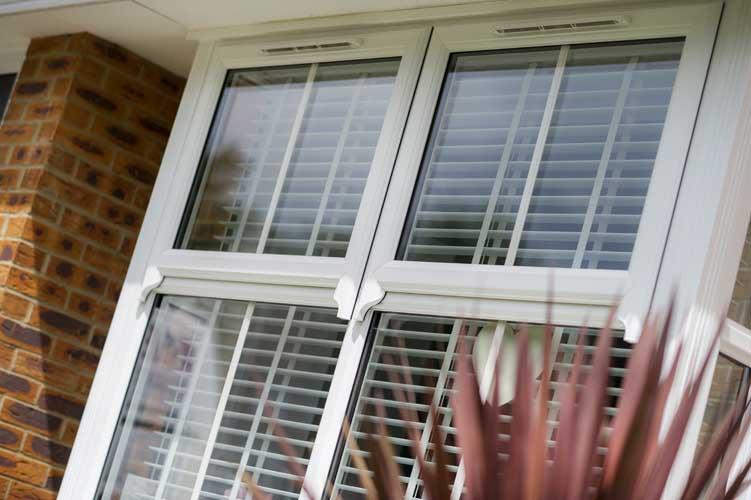 upvc windows in surrey