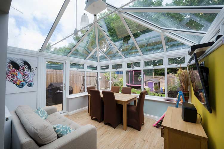 conservatory builders