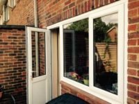 residential doors design in sutton