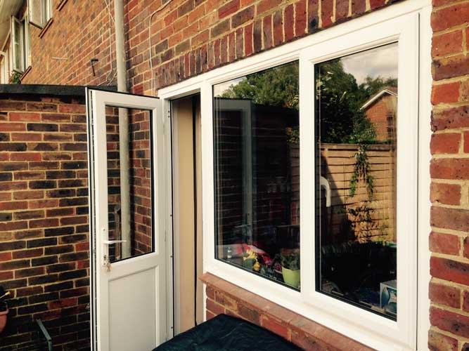 residential doors design in sutton