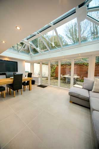conservatories sutton