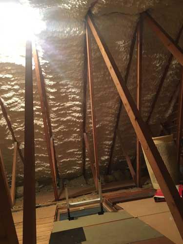 loft insulation services in surrey
