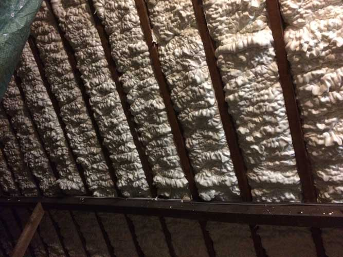 loft insulation in guildford