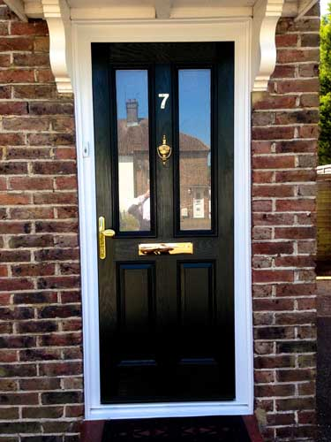 composite doors suppliers