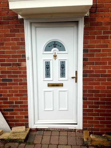 composite doors design sutton