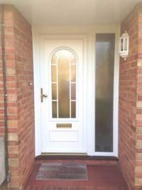 residential doors redhill