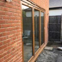 patio door company in sutton