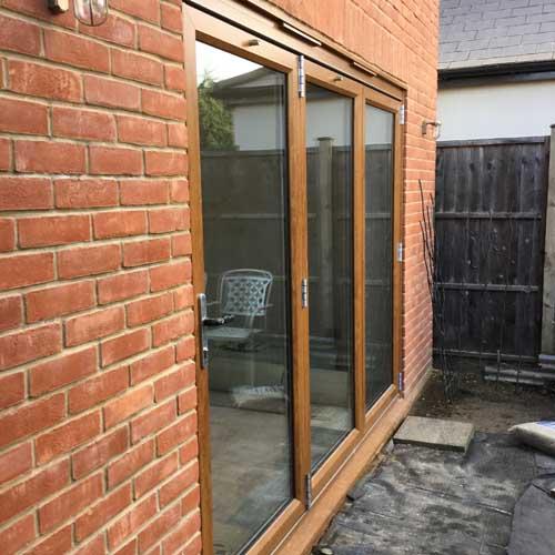 patio door company in sutton