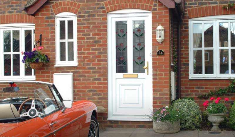 residential doors sutton