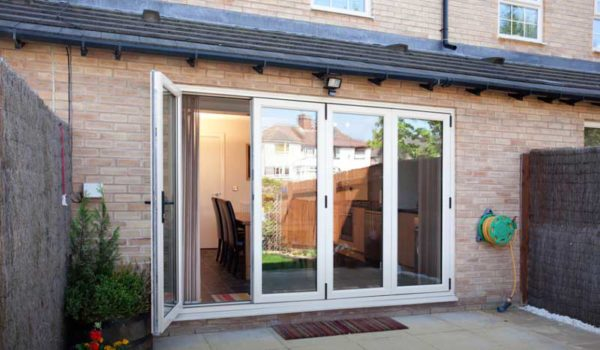 bifold doors suppliers sutton