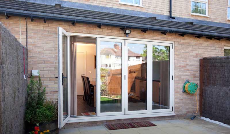 bifold doors suppliers sutton