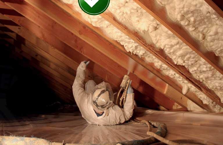 loft insulation sutton