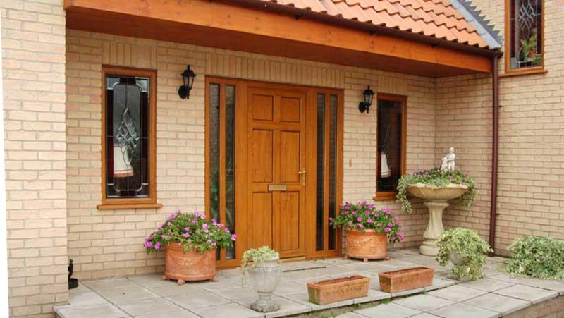 solid doors in sutton
