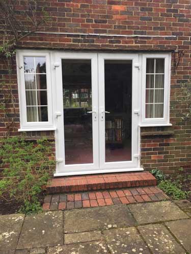 bifold doors specialists