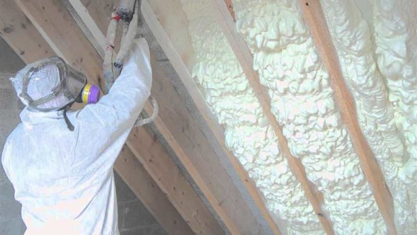 loft insulation surrey