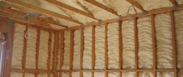 loft insulation in redhill