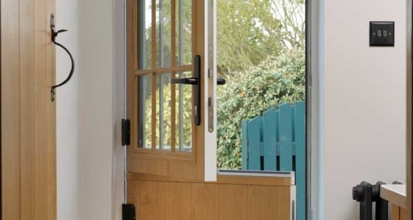 stable doors in south west london