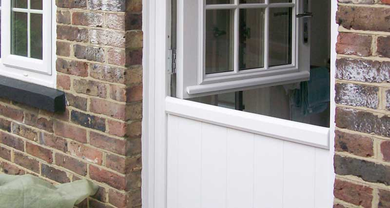 stable doors installation sutton