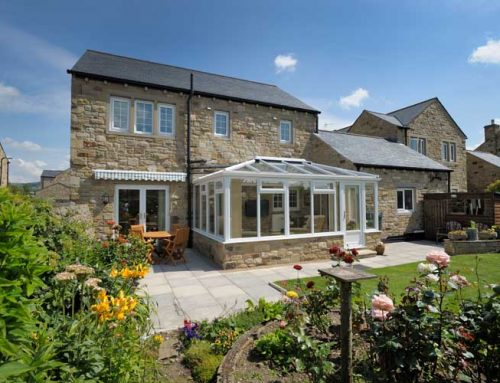 Add Value and Space to Your Home With a Conservatory