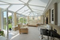 white conservatories sutton