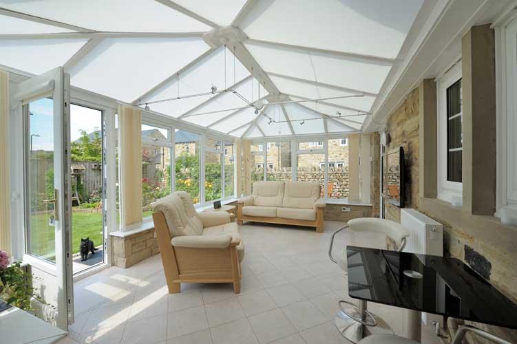 white conservatories sutton