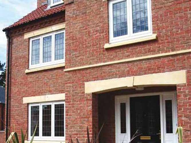 windows and doors surrey