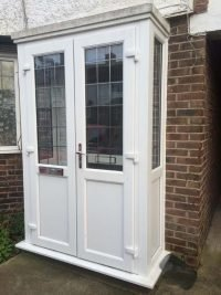 bifold doors london