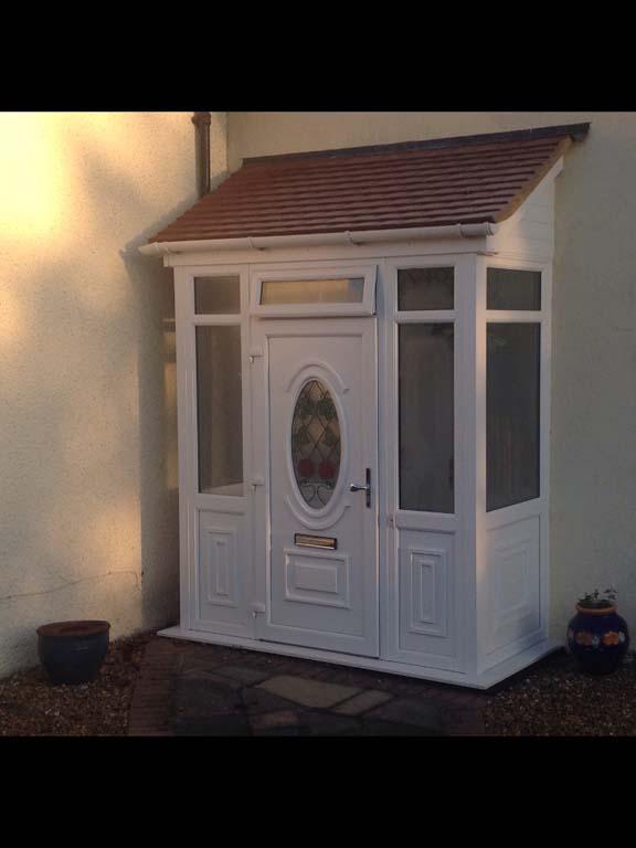 composite doors sutton