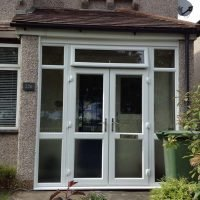 bifold doors design
