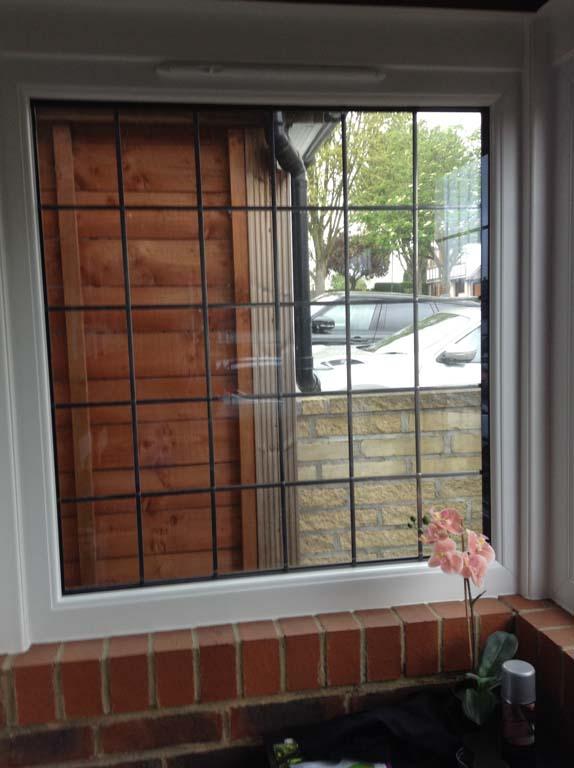 stable doors in london