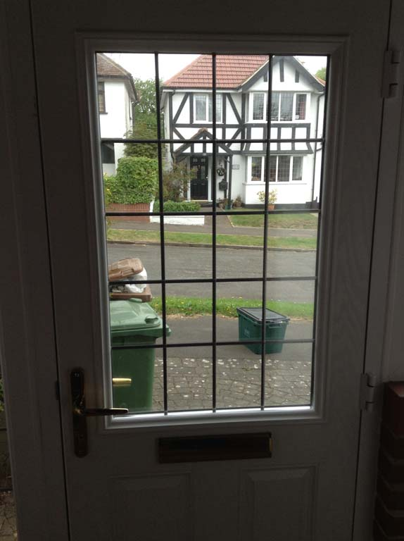 stable doors design
