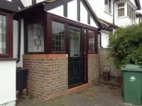 stable doors design